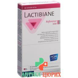 Lactibiane Reference 10m в капсулах 45 штук