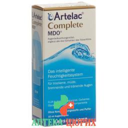 Artelac Complete Mdoкапли для глаз 10мл