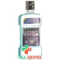 Listerine Total Care ополаскиватель для полости рта Sensitive 500мл