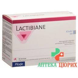 Лактибиан детский 4M 45 пакетиков