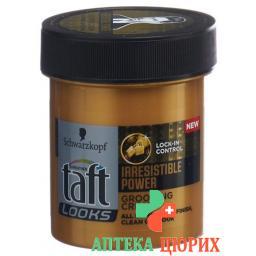 Taft Irresistible Power Grooming крем 130мл
