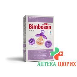 Бимбосан AR 1 Анти-рефлюкс 400 г