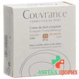 Avene Couvrance Kompakt Make-Up Sand 03 10г