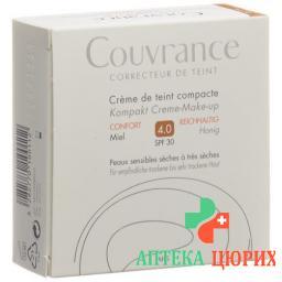Avene Couvrance Kompakt Make-Up Honig 04 10г