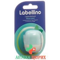 Labello Labellino Fresh Mint 7г
