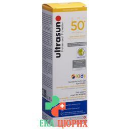 Ultrasun Kids SPF 50+ 150мл