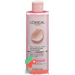 L'Oreal Dermo Expertise Rare Flowers Tonique 400мл