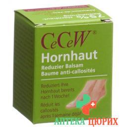 Cecew Hornhaut-Reduzierbalsam 30мл