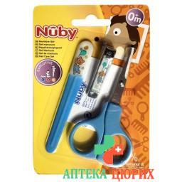 Nuby Manicure Set
