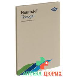 Невродол Тиссугель 5 пластырей
