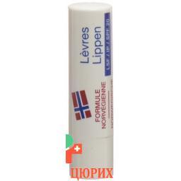Neutrogena Lippenpflege LSF 20 4.8г