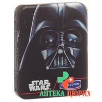 Hansaplast Star Wars Metall Box 16 штук