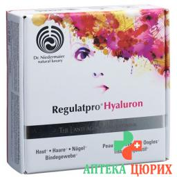 REGULATPRO HYALURON