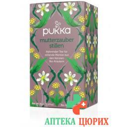 PUKKA MUTTERZAUB STILL TEE BIO