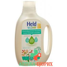HELD BY ECO WASCHMIT UNIVERSAL