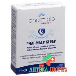 PHARMALP SLEEP