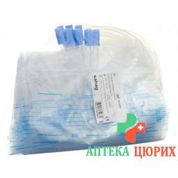 Sahag пакет для мочи 2л 90см mit Ablauf 10 штук