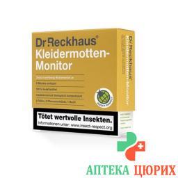 DR RECKHAUS KLEIDERMOT MONITOR