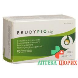 BRUDYPIO 1.5G