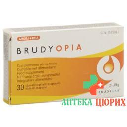 BRUDYOPIA