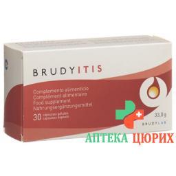 BRUDYITIS