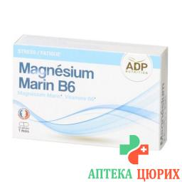 ADP MAGNESIUM MARIN B6