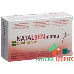 NATALBEN MAMA BLIST