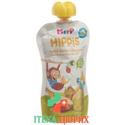 HIPP APFEL-BIRNE-BANANE ANTON