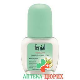 FENJAL DEO ROLL-ON INTENSIVE