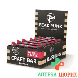 PEAK PUNK BAR APPLE+MATE DISPL