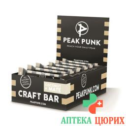 PEAK PUNK BAR COCON+MATE DISPL