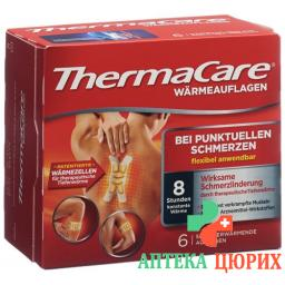 THERMACARE PUNKTUELLE SCHMERZE