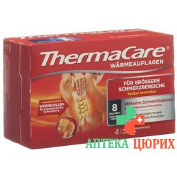 THERMACARE GROSS SCHMERZBEREIC