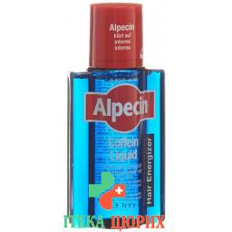 Alpecin Hair Energizer жидкость тоник 200мл