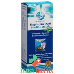 REGULATPRO DENT HEALTHY MOUTH