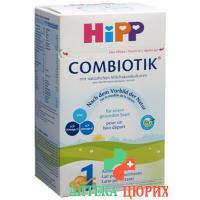 HIPP 1 SAEUGLINGSMI BIO COMBIO