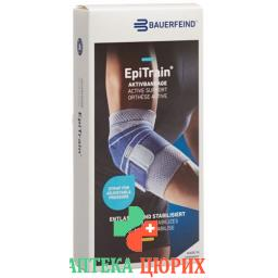 EpiTrain активная повязка Ellbogengrosse 2 Titan