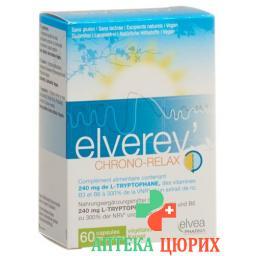 ELVEREV  CHRONO-RELAX L-TRYPTO