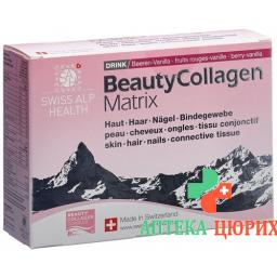 BEAUTY COLLAGEN MATRIX DRINK