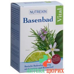 NUTREXIN BASENBAD VITAL 6 BTL