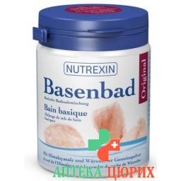 NUTREXIN BASENBAD ORIGINAL 6 B