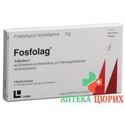 FOSFOLAG GRAN 3 G BTL