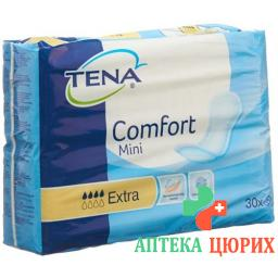 TENA COMFORT MINI EXTRA 30 STK
