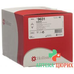 Hollister Urin Beinbeutel 800мл 10см Abl стерильный 10 X