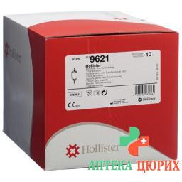 Hollister Urin Beinbeutel 500мл 10см Abl стерильный 10 X