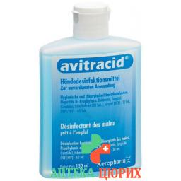 AVITRACID GEFAERBT