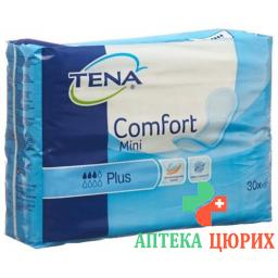 TENA COMFORT MINI PLUS 30 STK
