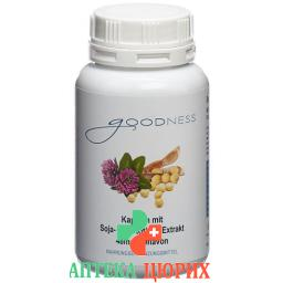 GOODNESS SOJA-KLEE-ISAFL 440MG