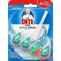 WC-ENTE ACTIVE CLEAN MARINE