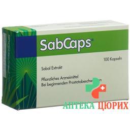 Сабкапс 100 капсул